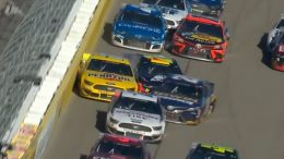 NASCAR-Cup-Series-Las-Vegas-Crashes-And-Spins-2020